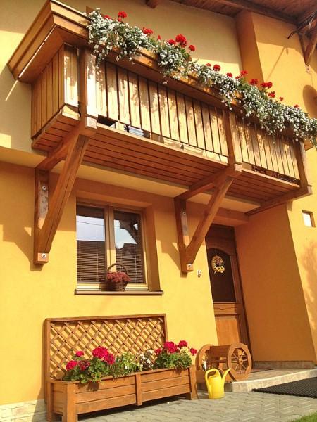 Villa JEZERČÁK #11