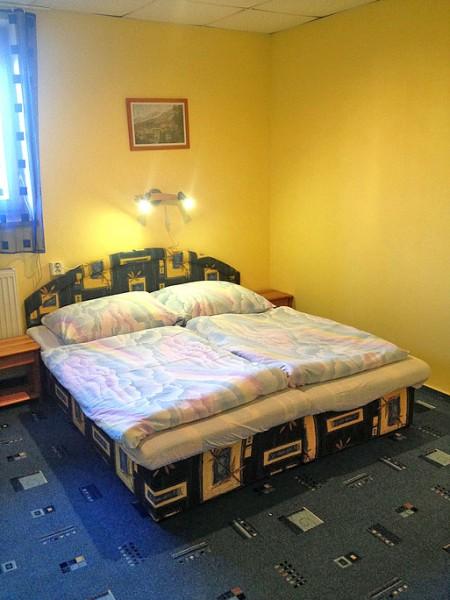 Villa JEZERČÁK #15