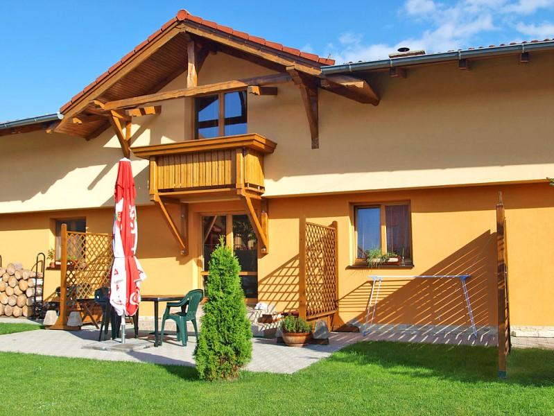 Villa JEZERČÁK #4