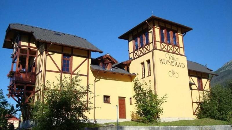 Villa KUNERAD #2