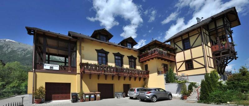 Villa KUNERAD #3