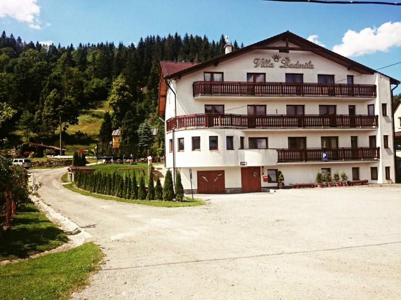 Villa ĽUDMILA #3