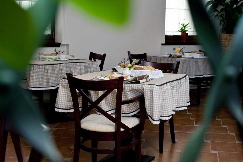 Penzión Villa Maura #9