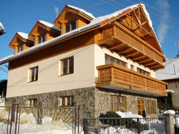 Villa MIŠKA #1