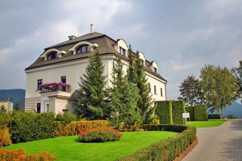 Villa NEČAS #2
