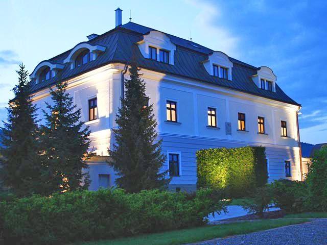 Villa NEČAS #1