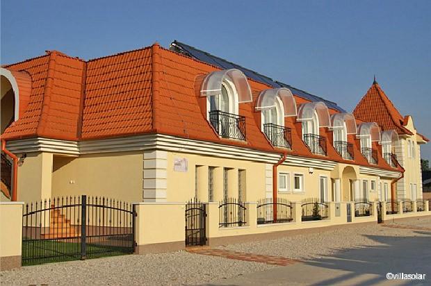 Villa SOLAR #2