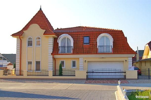 Villa SOLAR #3
