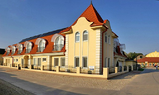 Villa SOLAR #1