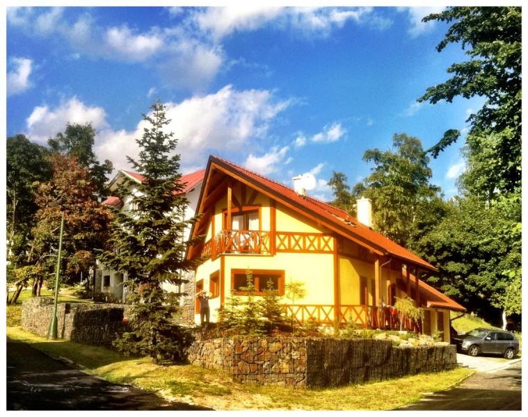 Villa Studienka #1