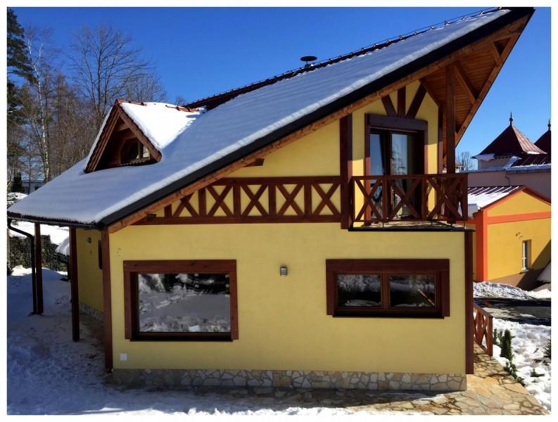 Villa Studienka #33
