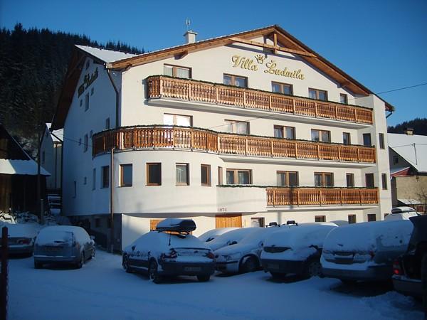 Villa ĽUDMILA #21