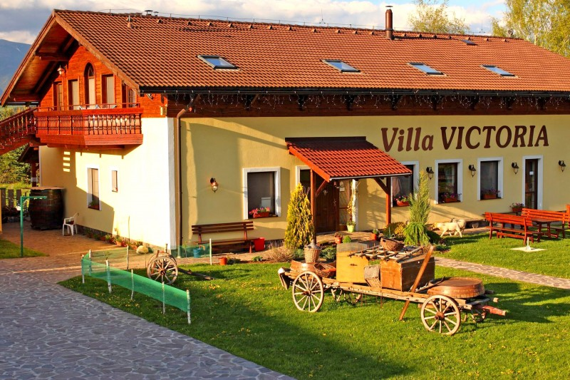 Villa VICTORIA #4