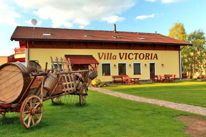 Villa VICTORIA #2