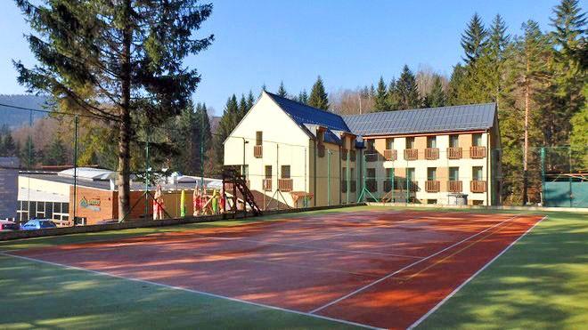 Wellness & Spa Hotel Čertov #2