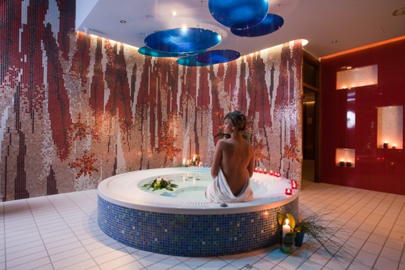Romantic stay for two in Jasná with massage and unlimited wellness #15