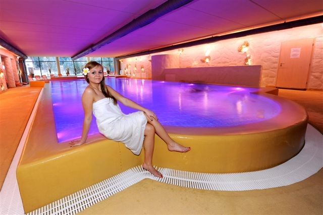 Weekend stay in Slovak Paradise with swimming pool and wellness #7