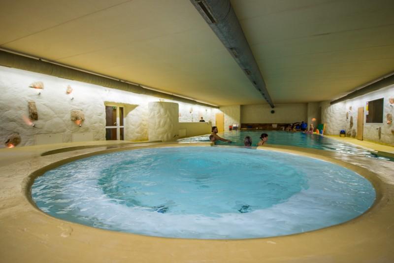 Veľká noc v Slovenskom raji so vstupom do wellness #23