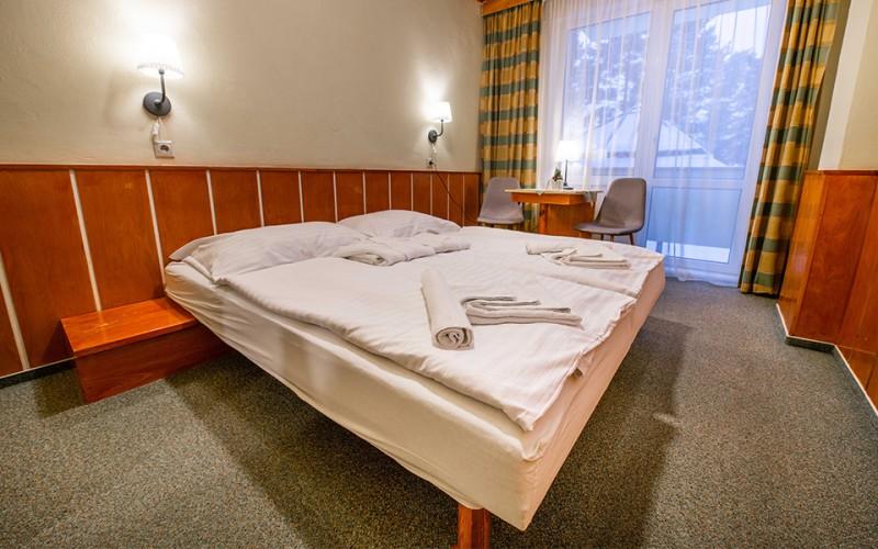 Letný senior pobyt v Slovenskom raji so vstupom do wellness #38