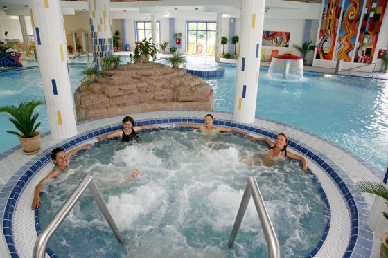 Family WELLNESS HOTEL PATINCE #34