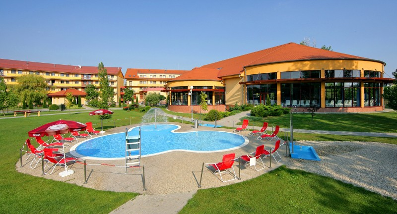 Family WELLNESS HOTEL PATINCE #2