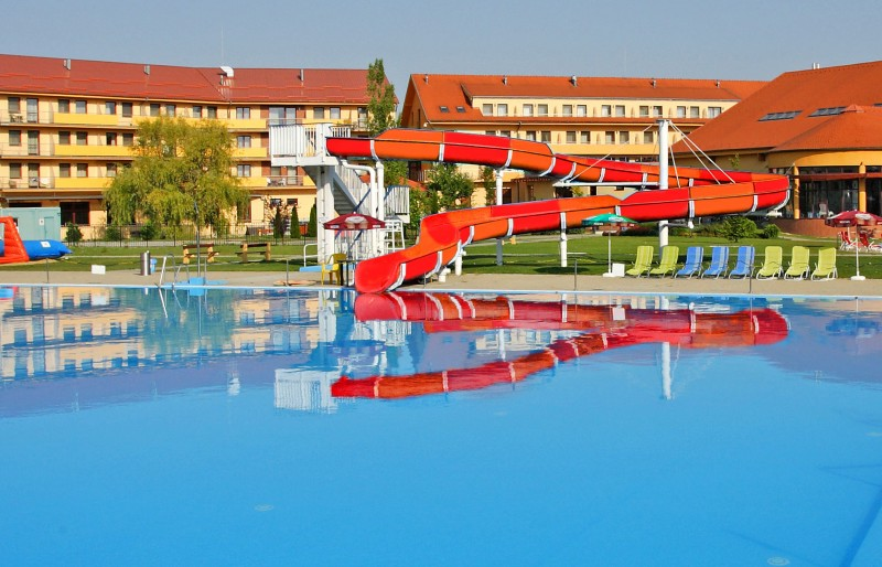 Family WELLNESS HOTEL PATINCE #1