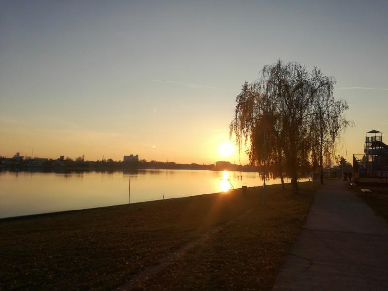 Týždňový pobyt na Seneckých jazerách #19