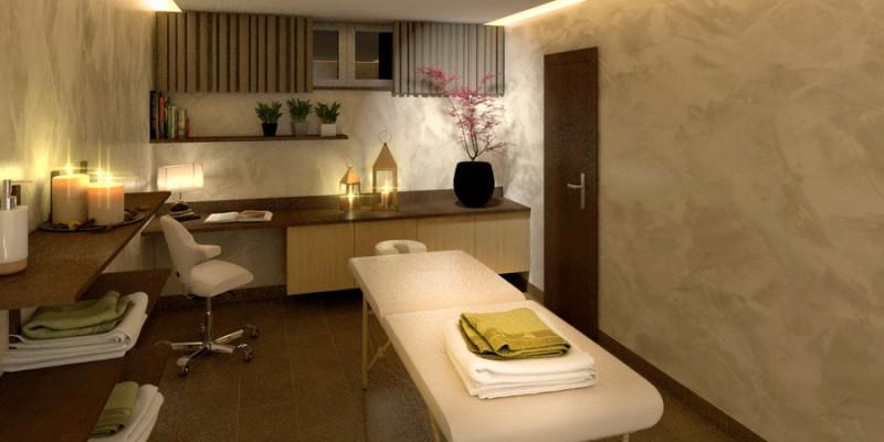 Wellness Hotel SLOVAKIA #33