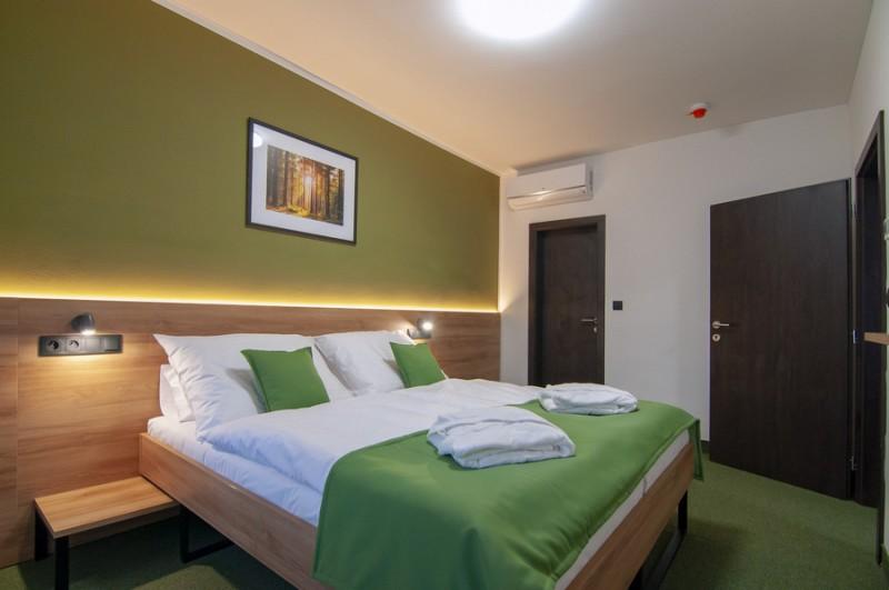 Wellness Hotel SLOVAKIA #16