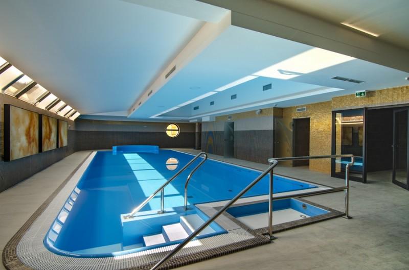 Wellness Hotel SLOVAKIA #25