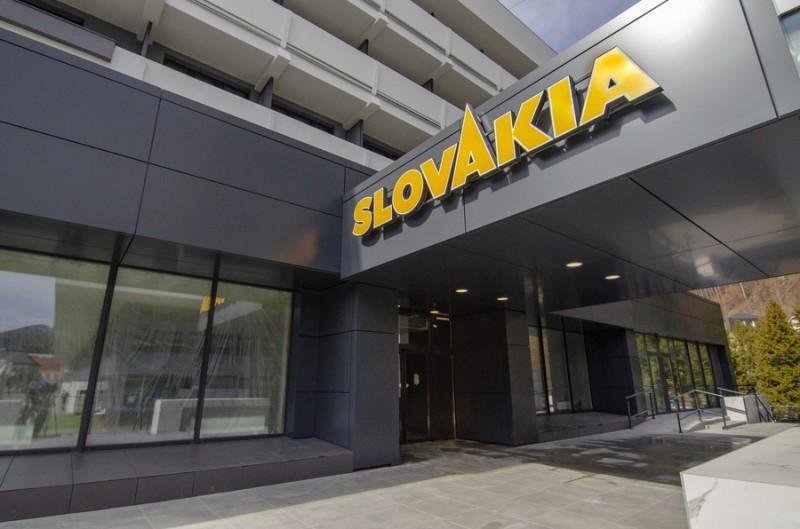 Wellness Hotel SLOVAKIA #4
