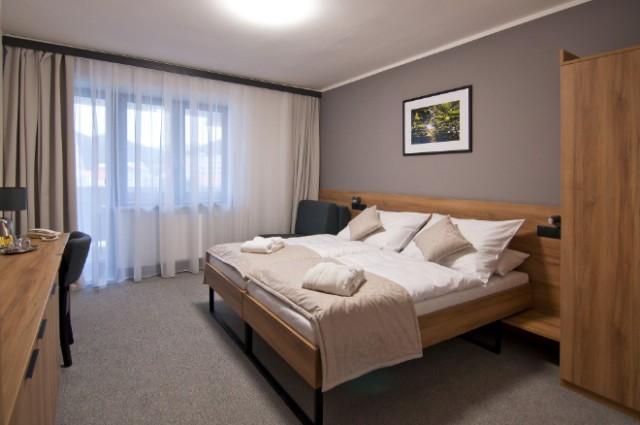 Wellness Hotel SLOVAKIA #36