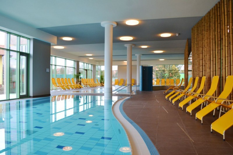 Wellness Hotel THERMAL - Thermal VADAŠ Resort #2