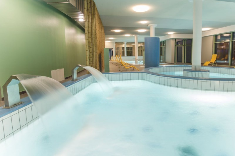 Wellness Hotel THERMAL - Thermal VADAŠ Resort #54