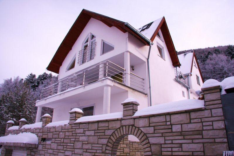 Rekreačný dom WHITE HOUSE #2