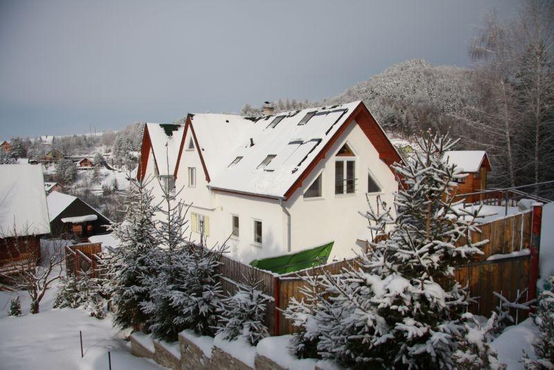 Rekreačný dom WHITE HOUSE #6