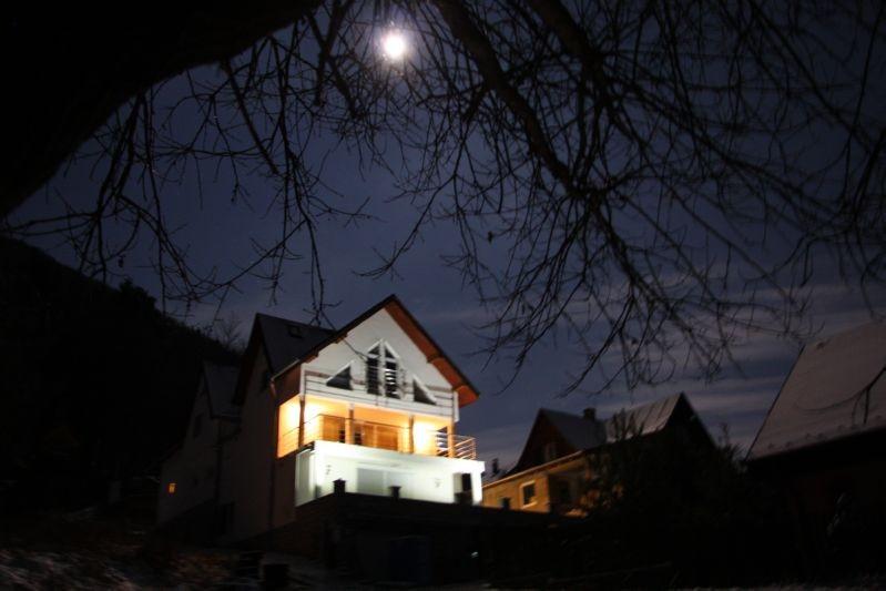 Rekreačný dom WHITE HOUSE #10