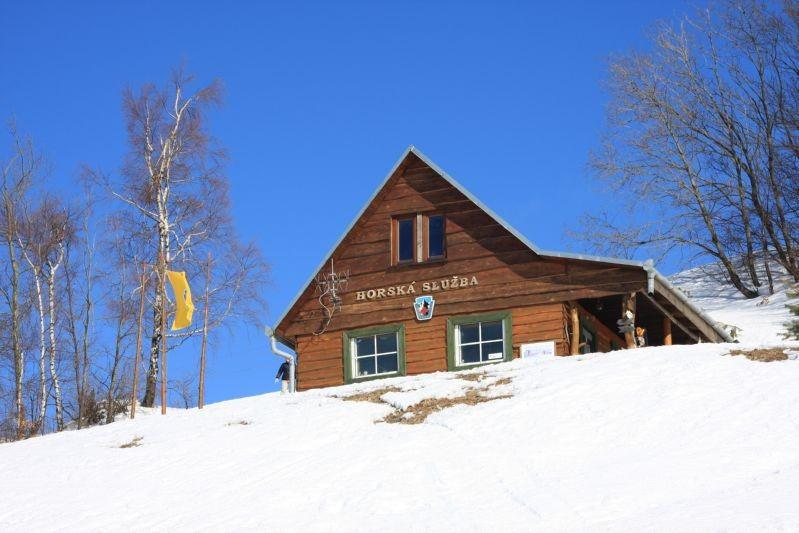Rekreačný dom WHITE HOUSE #41