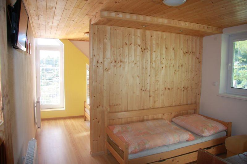 Rekreačný dom WHITE HOUSE #23