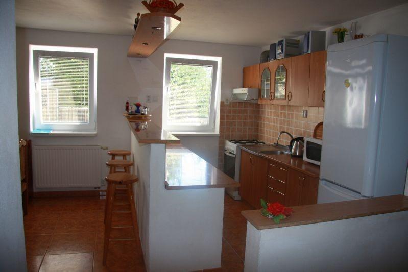Rekreačný dom WHITE HOUSE #35