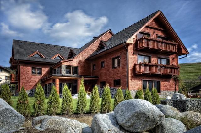 Winter &  Summer Resort #1