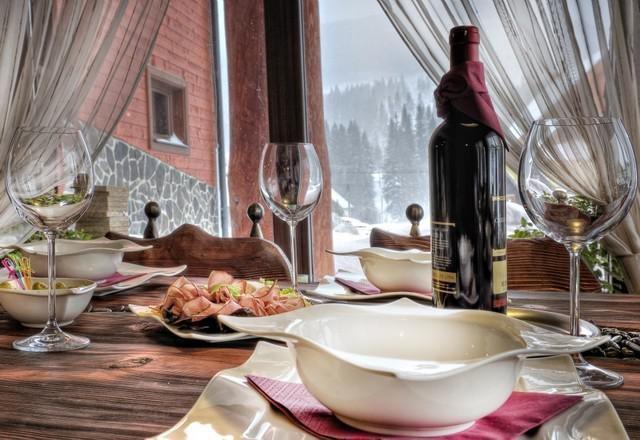 Winter &  Summer Resort #20