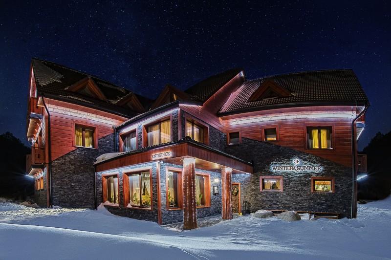 Winter &  Summer Resort #5