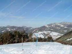 Ski area KĽAČNO Kľačno