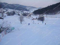 Ski Kráľová Zvolen