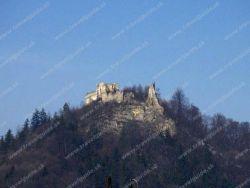 Považský hrad Považská Bystrica