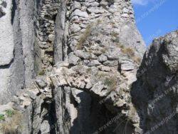 Súľovský hrad Súľov - Hradná
