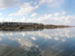 Vodná priehrada Kráľová Šoporňa