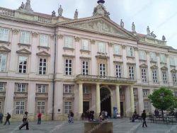 PRIMACIÁLNY PALÁC Bratislava