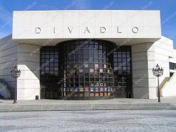 Andrej Bagar Theatre Nitra